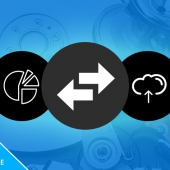 New Deal: 70% off a EaseUS: Partition & PC Utility Bundle Image